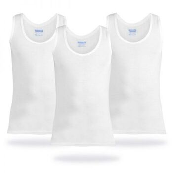 Singlet Set Of 3 by Embrator